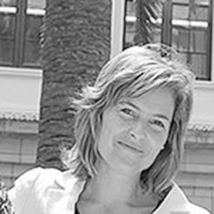 María Jesús Monteagudo Sánchez